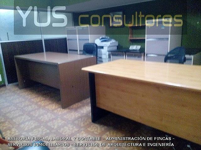 Local en alquiler opción compra en calle Sangenis, Delicias en Zaragoza - 256412919