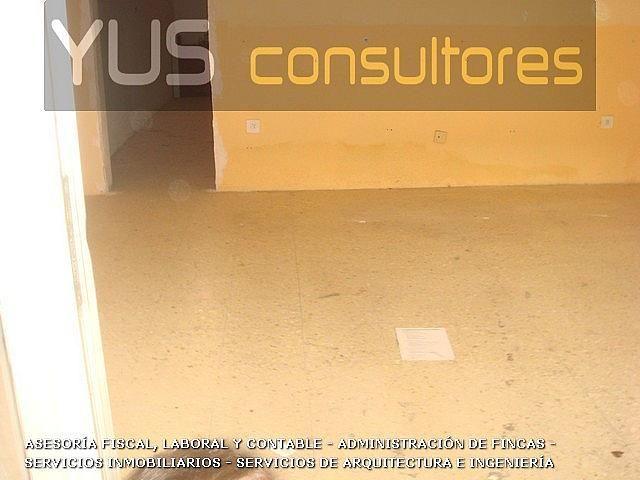 Local comercial en alquiler en calle Tenor Gayarre, Delicias en Zaragoza - 295402472