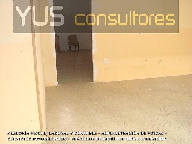 Local comercial en alquiler en calle Tenor Gayarre, Delicias en Zaragoza - 295402481