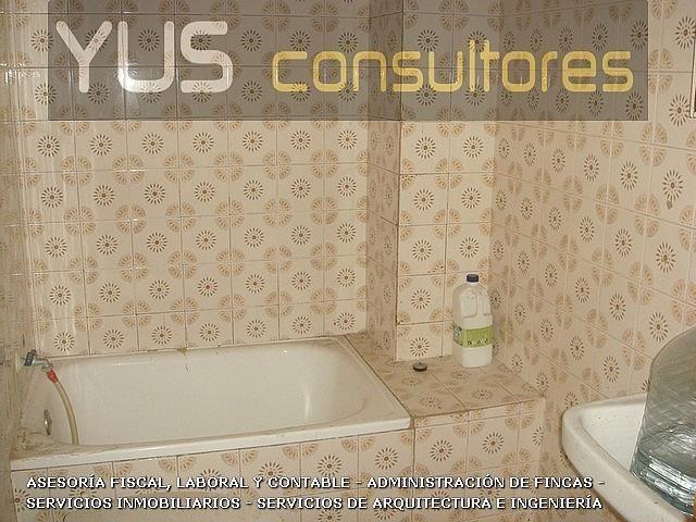 Local comercial en alquiler en calle Tenor Gayarre, Delicias en Zaragoza - 295402487