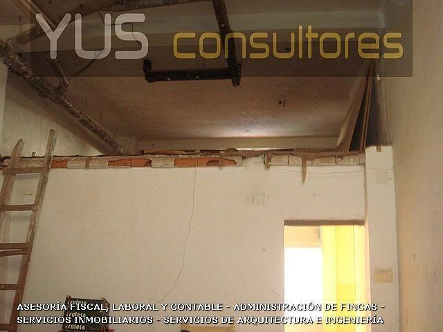 Local comercial en alquiler en calle Tenor Gayarre, Delicias en Zaragoza - 295402488