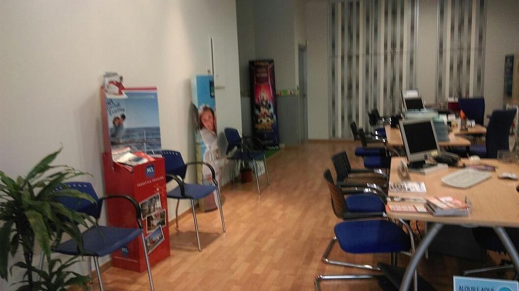 Despacho - Bajo en alquiler opción compra en Molina de Segura ciudad en Molina de Segura - 222621849