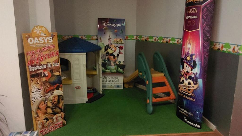 Despacho - Bajo en alquiler opción compra en Molina de Segura ciudad en Molina de Segura - 222621853