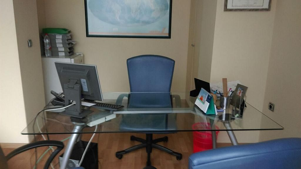 Despacho - Bajo en alquiler opción compra en Molina de Segura ciudad en Molina de Segura - 222621861