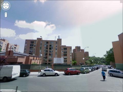 Garaje en alquiler en calle Zaldivar, Simancas en Madrid - 32525929