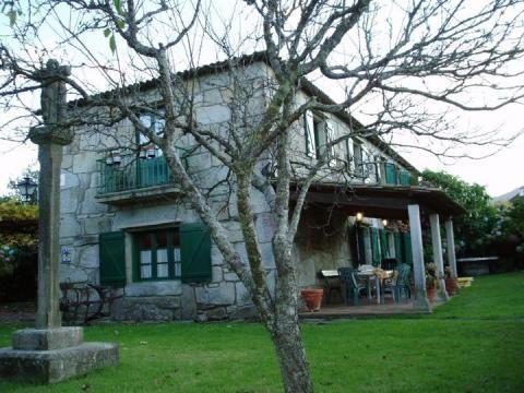 Casa en alquiler de temporada en calle Xeixo, Gondomar - 41088031
