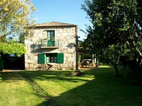 Casa en alquiler de temporada en calle Xeixo, Gondomar - 41088034