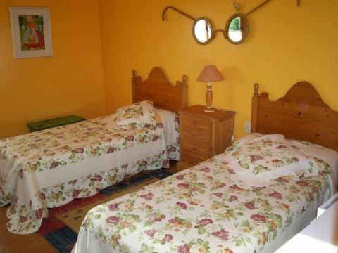 Casa en alquiler de temporada en calle Xeixo, Gondomar - 41088036