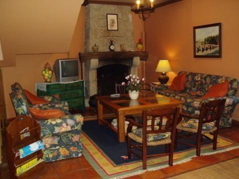 Casa en alquiler de temporada en calle Xeixo, Gondomar - 41088040