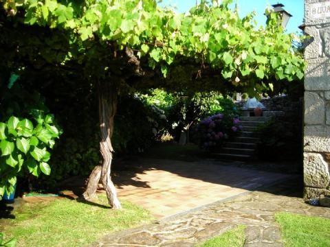 Casa en alquiler de temporada en calle Xeixo, Gondomar - 41088041