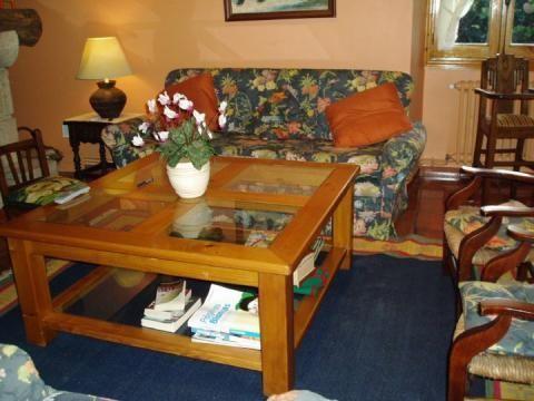 Casa en alquiler de temporada en calle Xeixo, Gondomar - 41088048