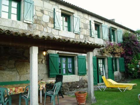 Casa en alquiler de temporada en calle Xeixo, Gondomar - 41088058