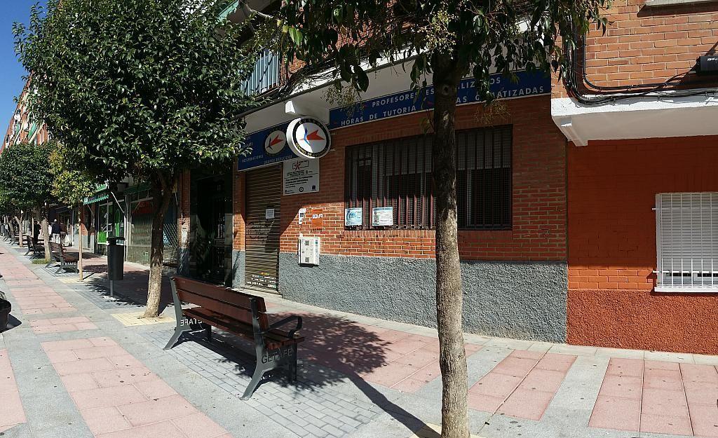 Local comercial en alquiler en calle Galicia, Juan de la Cierva en Getafe - 218468520