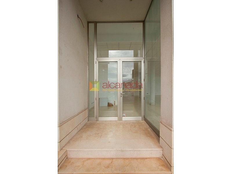Local comercial en Sa Pobla_2 - Local comercial en alquiler opción compra en Pobla (Sa) - 255796698