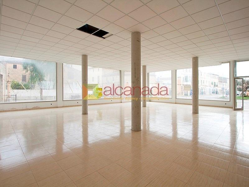 Local comercial en Sa Pobla_3 - Local comercial en alquiler opción compra en Pobla (Sa) - 255796701