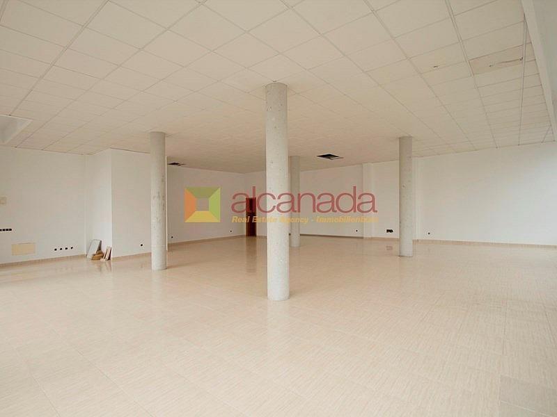 Local comercial en Sa Pobla_9 - Local comercial en alquiler opción compra en Pobla (Sa) - 255796719
