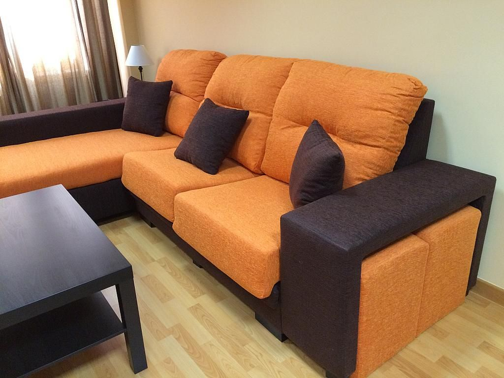 Piso en alquiler en calle Perales, Pinto - 326683870