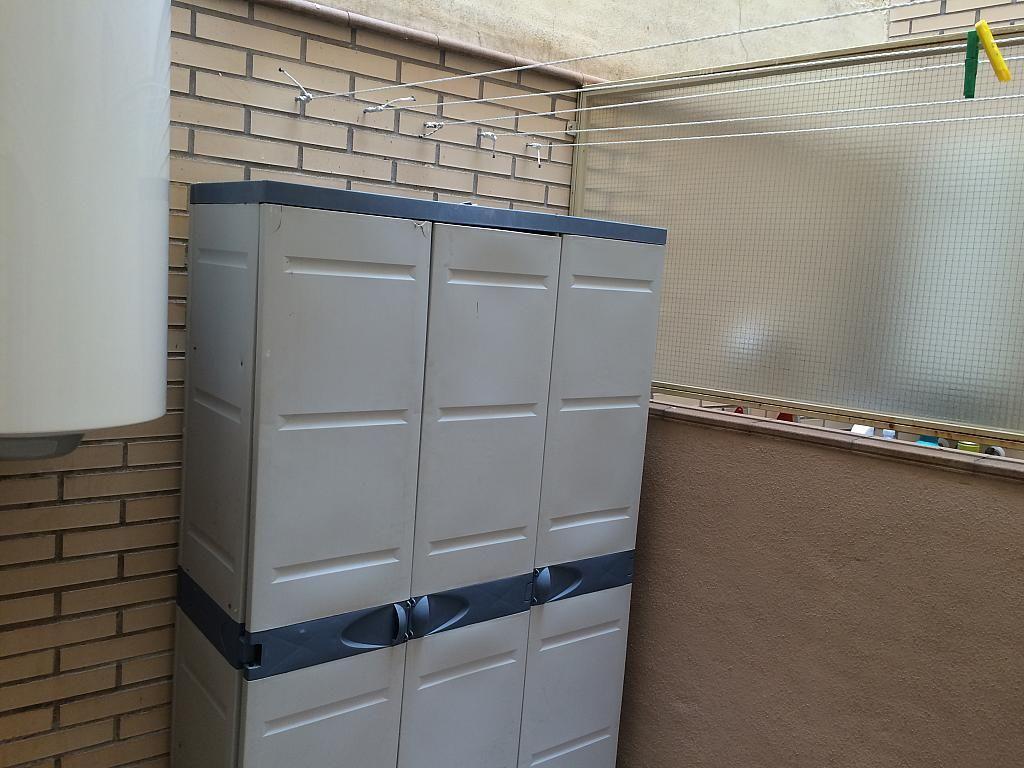 Piso en alquiler en calle Perales, Pinto - 326684110