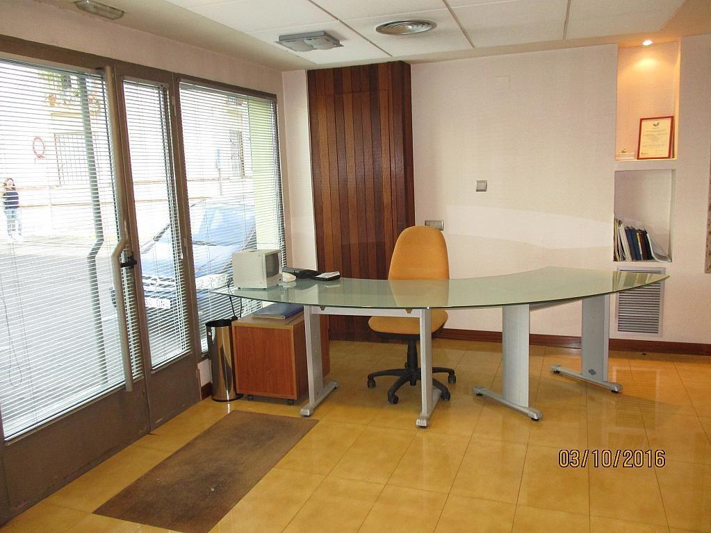 Oficina en alquiler en calle Amadeo I, Pinto - 331322724