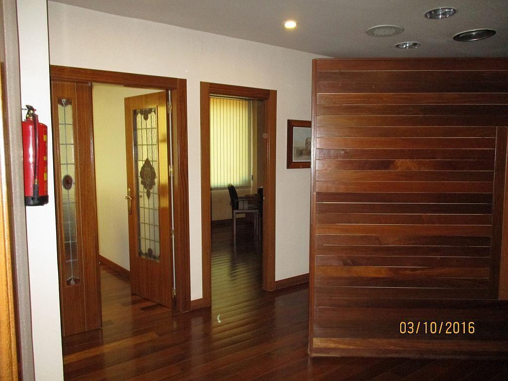 Oficina en alquiler en calle Amadeo I, Pinto - 331322832