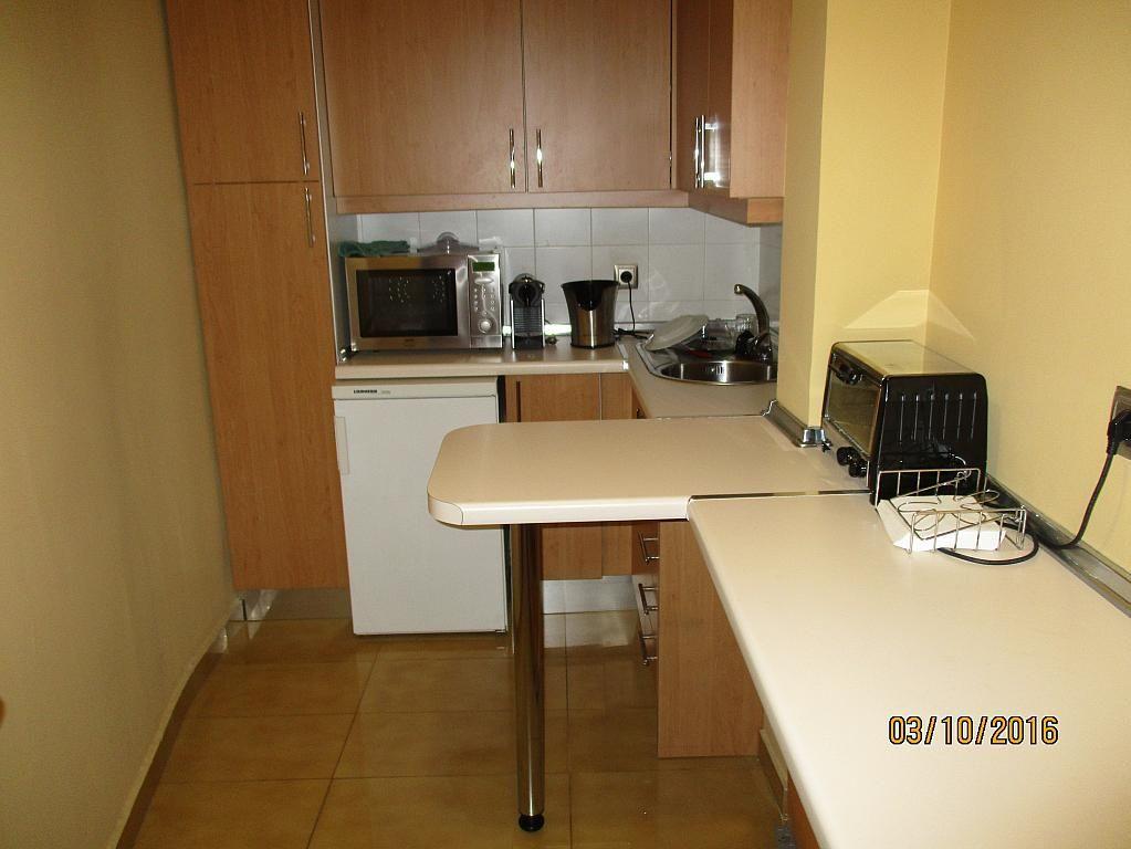 Oficina en alquiler en calle Amadeo I, Pinto - 331323234