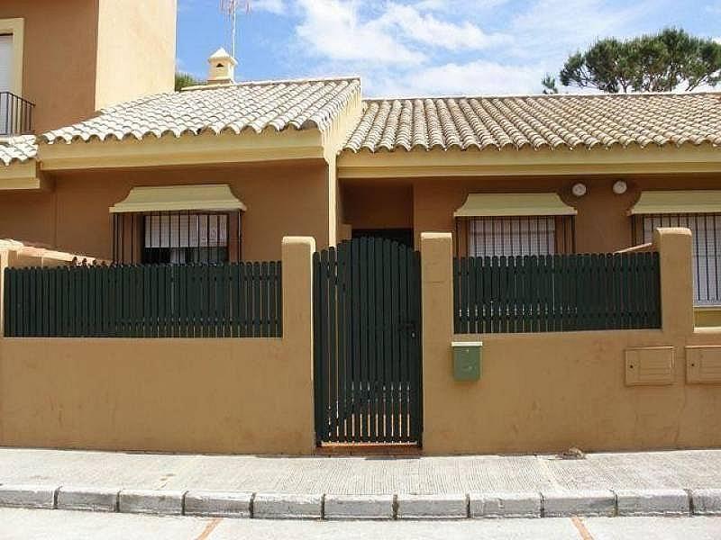 Casa adosada en venta en calle Costa de Sancti Petri, Chiclana de la Frontera