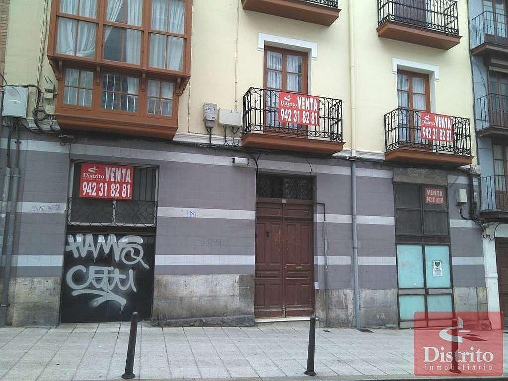 Piso En Venta En Calle Santa Luc A Puertochico En