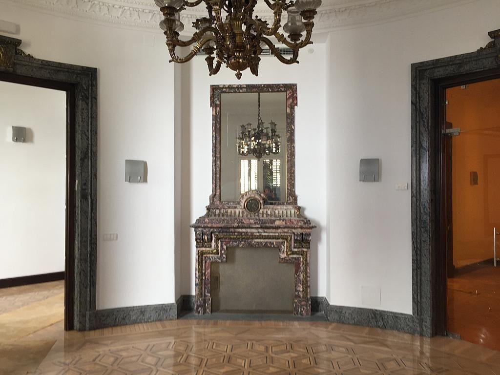 Oficina en alquiler en calle Gran Via, Sol en Madrid - 282787375