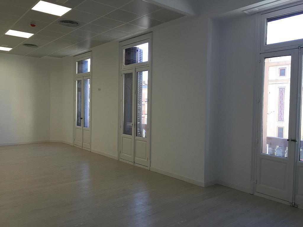 Oficina en alquiler en calle Gran Via, Sol en Madrid - 282787376