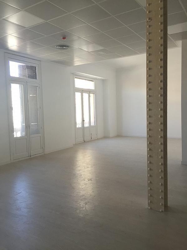 Oficina en alquiler en calle Gran Via, Sol en Madrid - 282787387