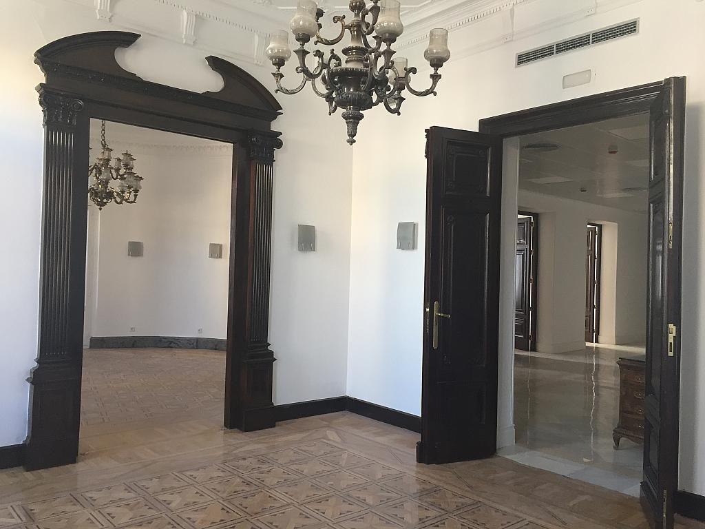 Oficina en alquiler en calle Gran Via, Sol en Madrid - 282787390