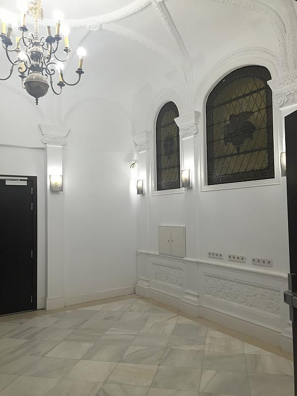 Oficina en alquiler en calle Gran Via, Sol en Madrid - 282787398