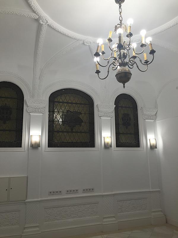 Oficina en alquiler en calle Gran Via, Sol en Madrid - 282787402