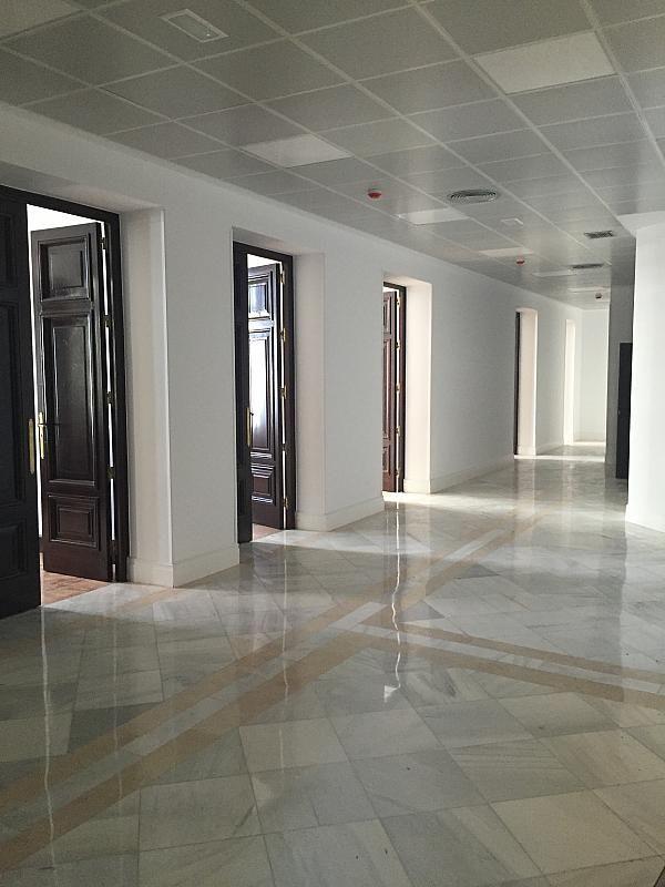 Oficina en alquiler en calle Gran Via, Sol en Madrid - 282787403