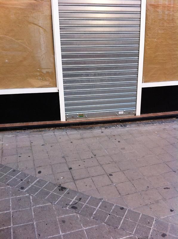 Local comercial en alquiler en travesía Jose Luis Arrese, Ventas en Madrid - 224491928