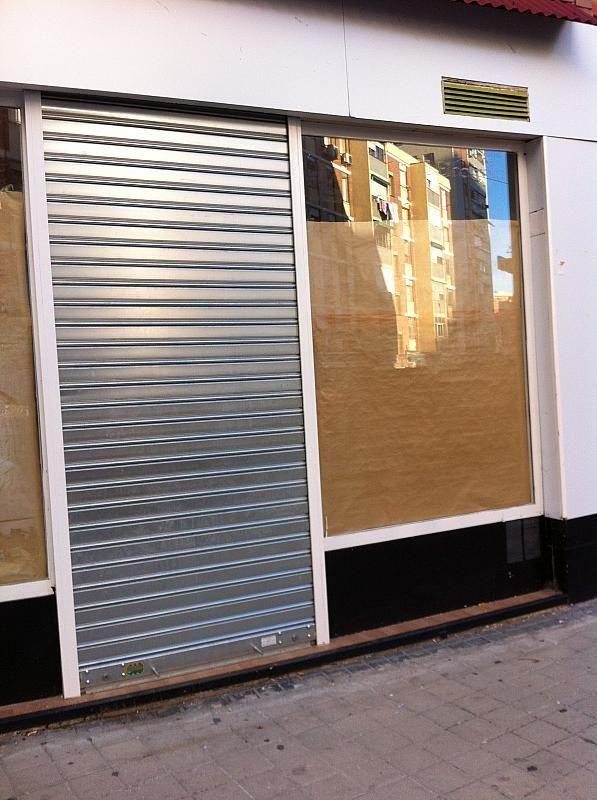Local comercial en alquiler en travesía Jose Luis Arrese, Ventas en Madrid - 224491935
