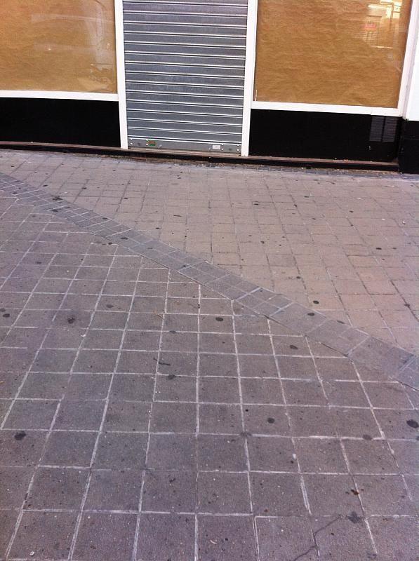 Local comercial en alquiler en travesía Jose Luis Arrese, Ventas en Madrid - 224491955
