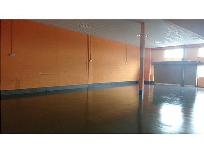 Nave industrial en alquiler en Berriosuso - 306900636