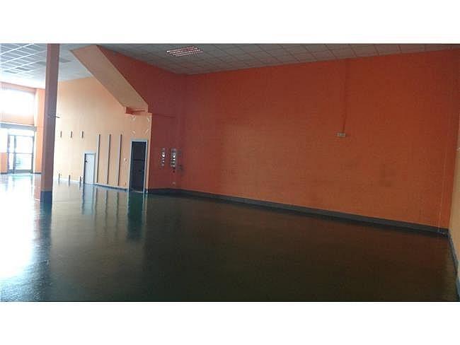 Nave industrial en alquiler en Berriosuso - 306900639