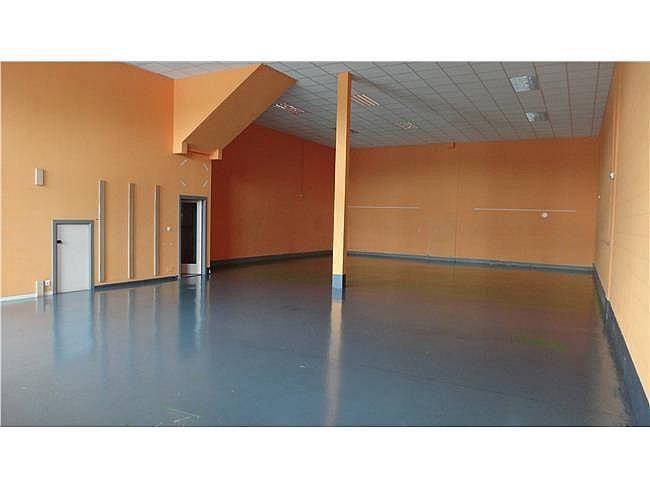 Nave industrial en alquiler en Berriosuso - 306900642