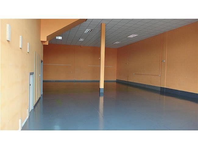 Nave industrial en alquiler en Berriosuso - 306900645