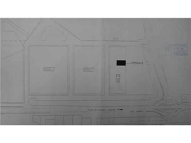 Nave industrial en alquiler en Berriosuso - 306900666