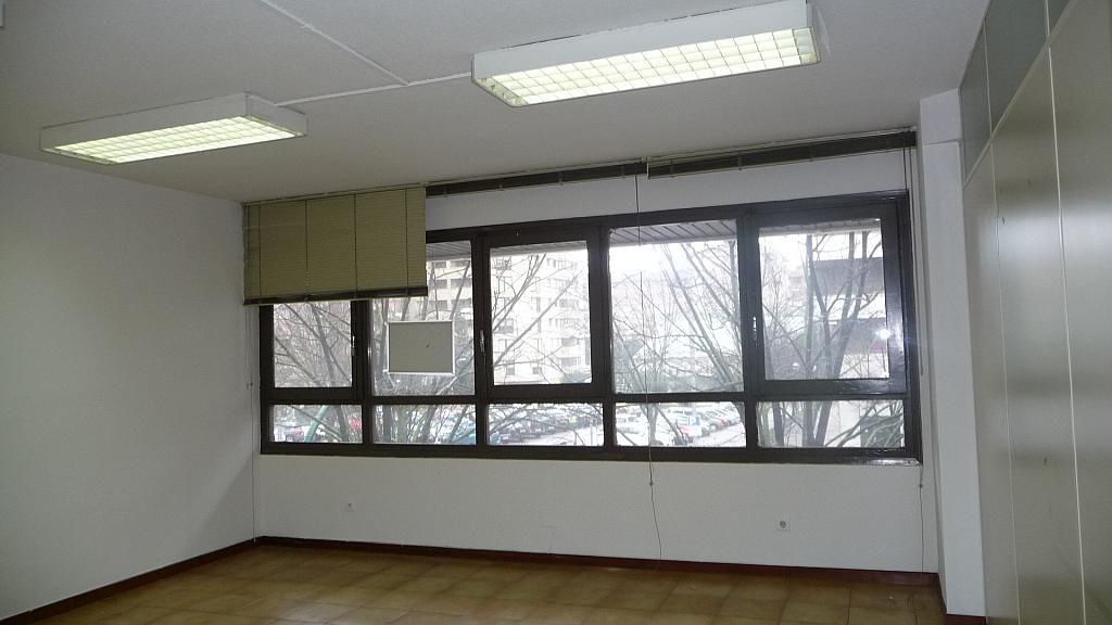 Oficina en alquiler en calle Pio XII, Iturrama en Pamplona/Iruña - 244644855