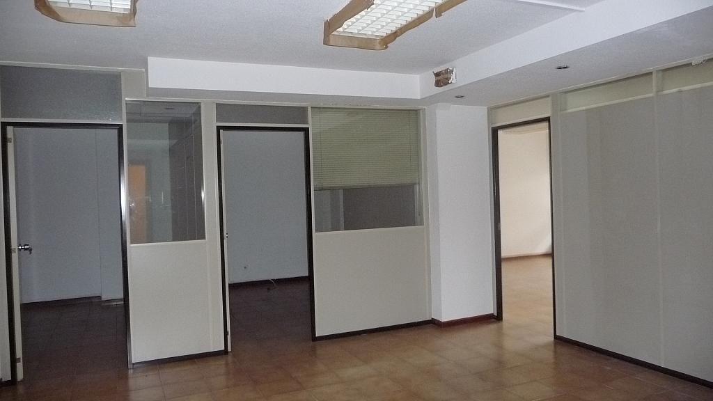 Oficina en alquiler en calle Pio XII, Iturrama en Pamplona/Iruña - 244644859