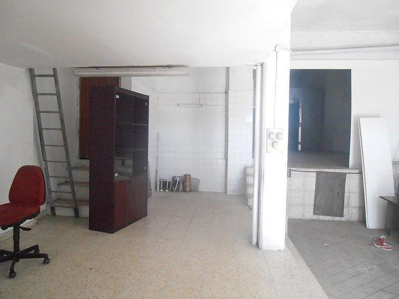 Local en alquiler en calle Oricain, Oricain - 271122897