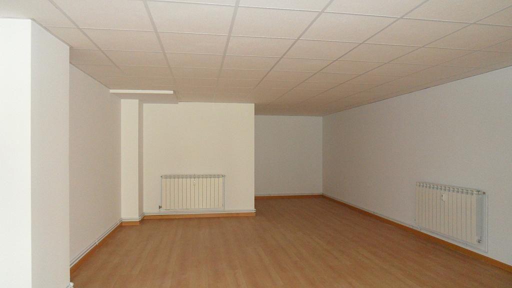 Oficina en alquiler en calle Monasterio de la Oliva, San Juan en Pamplona/Iruña - 317576770