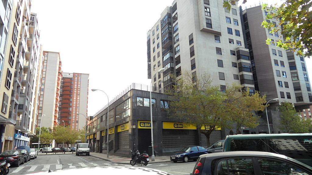 Oficina en alquiler en calle Monasterio de la Oliva, San Juan en Pamplona/Iruña - 317576772