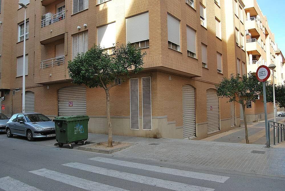 Local comercial en alquiler en calle Rustic Levante, Centro Urbano en Llíria - 135866221