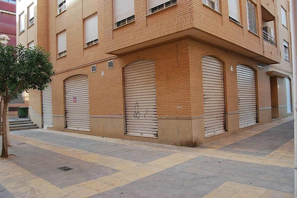 Local comercial en alquiler en calle Rustic Levante, Centro Urbano en Llíria - 135866223