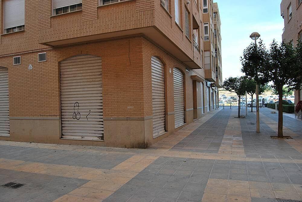 Local comercial en alquiler en calle Rustic Levante, Centro Urbano en Llíria - 135866224